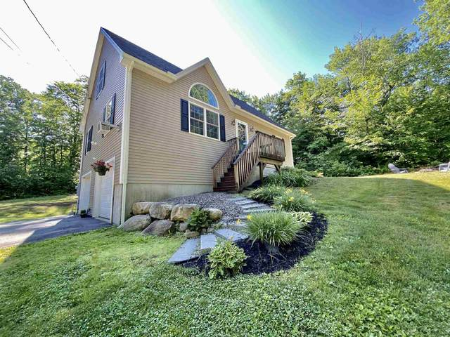 9 Frohock Brook Road, Alton, NH 03810 (MLS #4814449) :: Hergenrother Realty Group Vermont