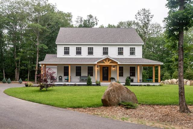 13 Chestnut Way, Lee, NH 03861 (MLS #4814450) :: Jim Knowlton Home Team