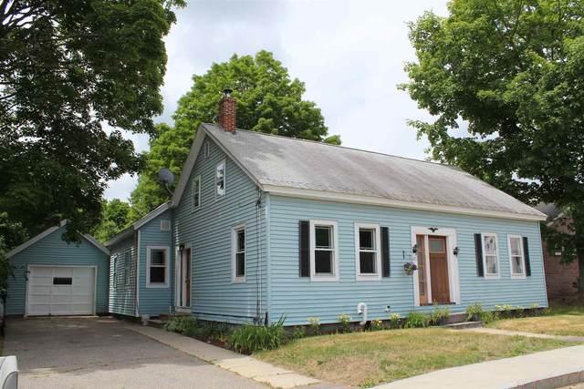 121 Main Street, Alton, NH 03809 (MLS #4814484) :: Jim Knowlton Home Team