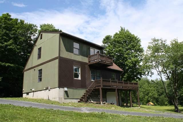 86 Alpendorf Avenue #50, Readsboro, VT 05350 (MLS #4814505) :: The Gardner Group
