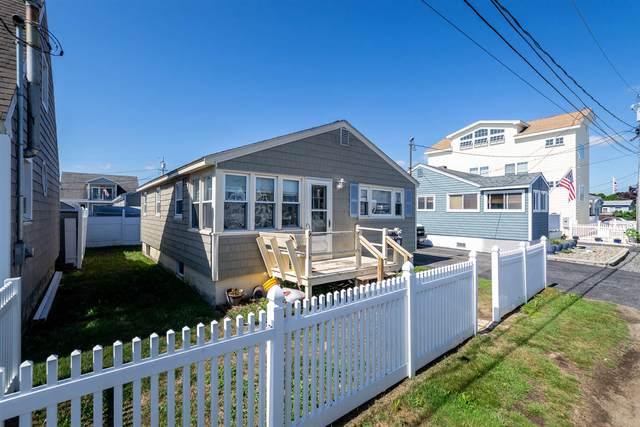 19 Bittersweet Lane, Hampton, NH 03842 (MLS #4814520) :: Keller Williams Coastal Realty