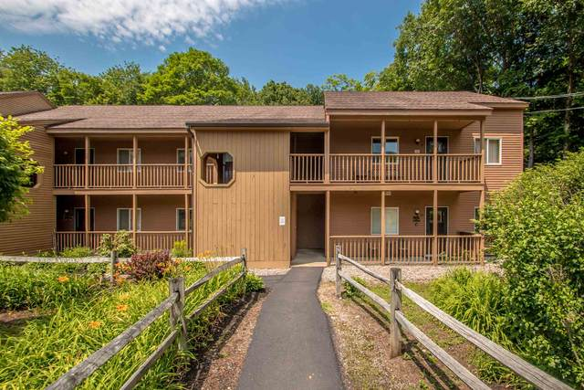 10 Notchview Lane #23, Lincoln, NH 03251 (MLS #4814521) :: Hergenrother Realty Group Vermont