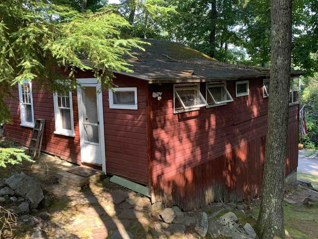 37 1St Street, Windham, NH 03087 (MLS #4814545) :: Team Tringali