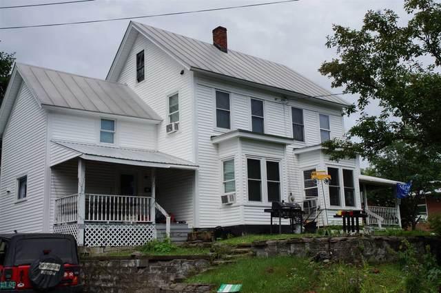 282 Vine Street, Northfield, VT 05663 (MLS #4814577) :: The Gardner Group