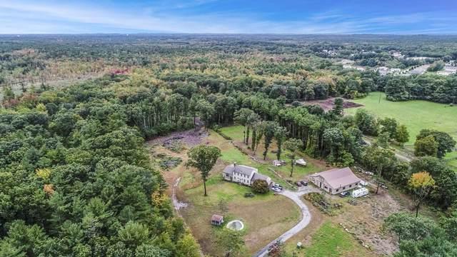 000 Birchwood Drive, North Hampton, NH 03862 (MLS #4814579) :: Keller Williams Coastal Realty