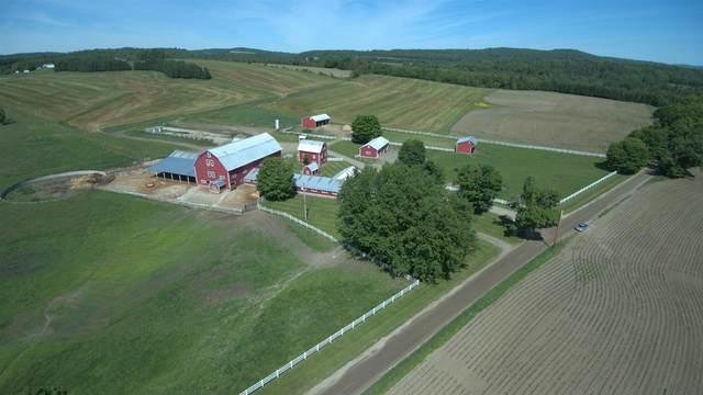 952 Haywood Hollow, Morgan, VT 05830 (MLS #4814600) :: Signature Properties of Vermont