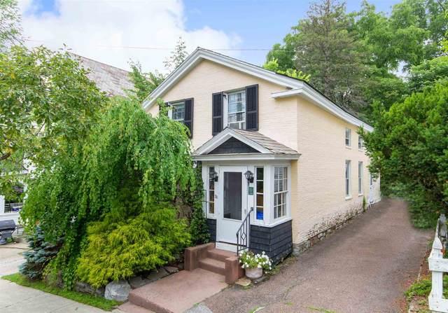 76 Spruce Street, Burlington, VT 05401 (MLS #4814604) :: The Gardner Group