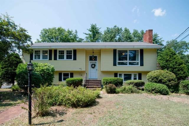 25 Servant Street, Bedford, NH 03110 (MLS #4814638) :: Lajoie Home Team at Keller Williams Gateway Realty