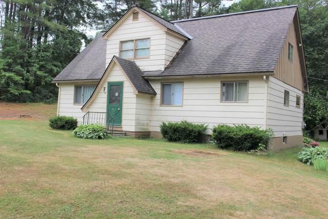 426 Blissville Road, Castleton, VT 05735 (MLS #4814642) :: The Gardner Group
