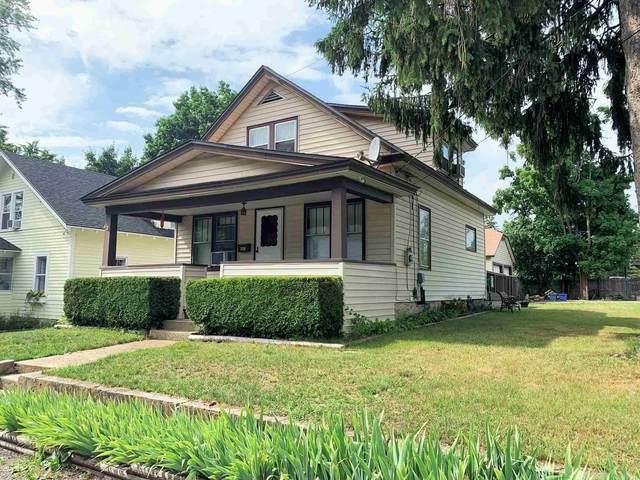 108 Warn Street, Bennington, VT 05201 (MLS #4814715) :: The Gardner Group