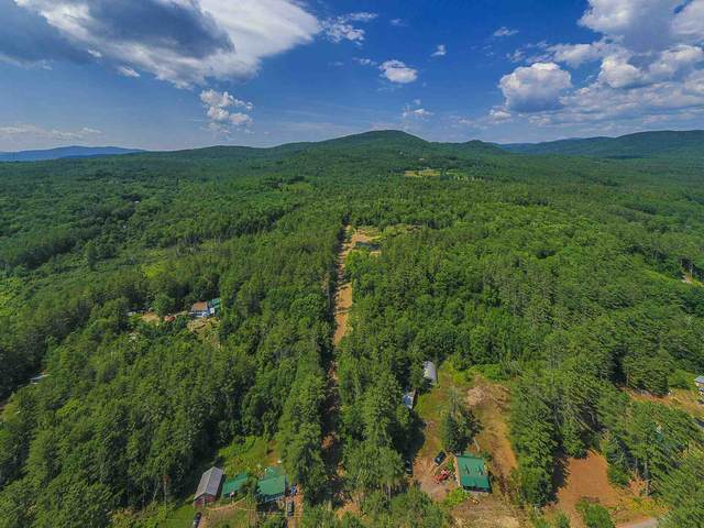 75 Perch Pond Road Lot 2, Holderness, NH 03245 (MLS #4814720) :: Lajoie Home Team at Keller Williams Gateway Realty