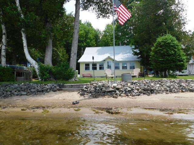33 Dumas Drive, Morgan, VT 05853 (MLS #4814731) :: Lajoie Home Team at Keller Williams Gateway Realty
