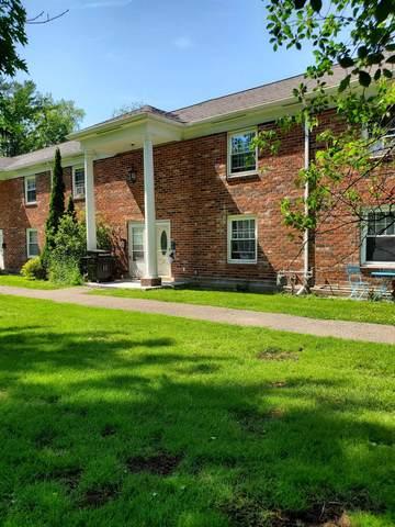 425 Dorset Street #27, South Burlington, VT 05403 (MLS #4814736) :: The Gardner Group