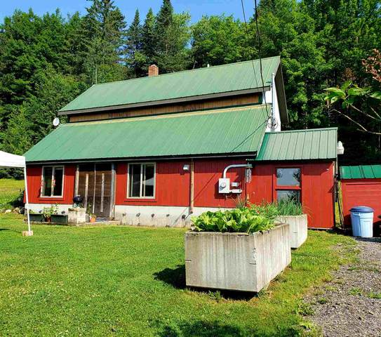 2930 Schoolhouse Road, Newark, VT 05871 (MLS #4814741) :: The Gardner Group