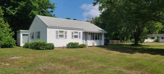 1 Constance Street, Bedford, NH 03110 (MLS #4814750) :: Keller Williams Coastal Realty