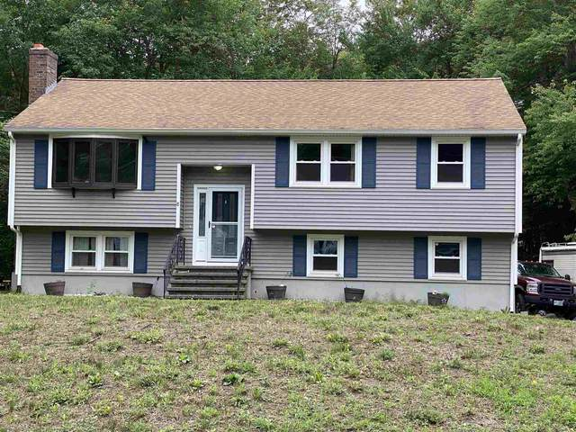 8 Dutton Road, Pelham, NH 03076 (MLS #4814758) :: Keller Williams Coastal Realty