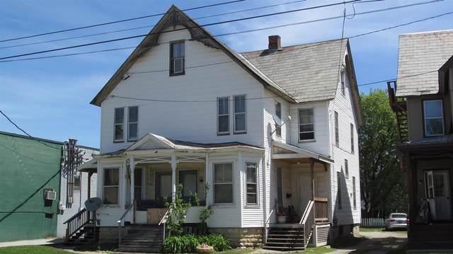 80 Cleveland Avenue, Rutland City, VT 05701 (MLS #4814779) :: The Gardner Group