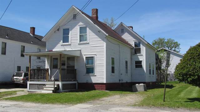 27 Meadow Street #27, Rutland City, VT 05701 (MLS #4814782) :: Keller Williams Coastal Realty