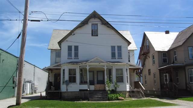 80-82 Cleveland, Rutland City, VT 05071 (MLS #4814783) :: The Gardner Group