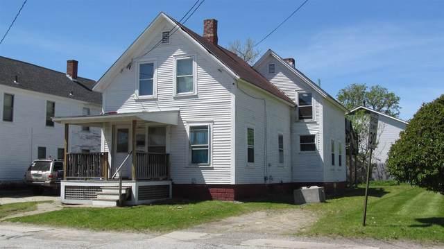 27 Meadow Street, Rutland City, VT 05701 (MLS #4814784) :: The Gardner Group