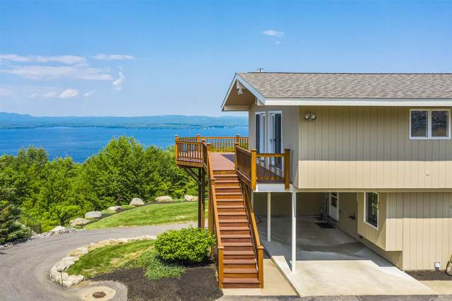 12 Ridge Line Loop, Gilford, NH 03249 (MLS #4814796) :: Hergenrother Realty Group Vermont