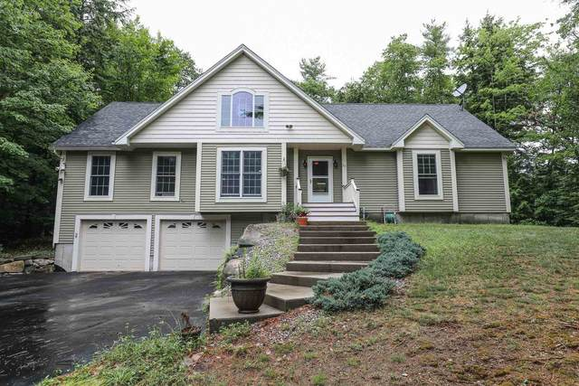 35 Winnipesaukee Drive, Wolfeboro, NH 03894 (MLS #4814822) :: Lajoie Home Team at Keller Williams Gateway Realty