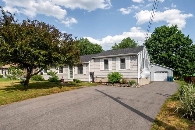 16 Tucker Lane, Hampton, NH 03842 (MLS #4814833) :: Hergenrother Realty Group Vermont