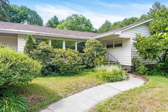 119 Prospect Parkway, Burlington, VT 05401 (MLS #4814860) :: Hergenrother Realty Group Vermont