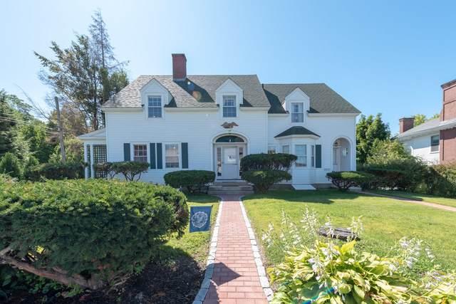 69 South Main Street, Wolfeboro, NH 03894 (MLS #4814861) :: Lajoie Home Team at Keller Williams Gateway Realty