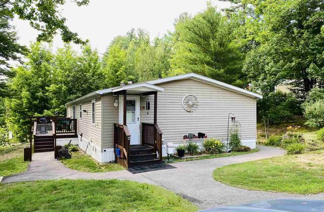 24 Knob Hill, Conway, NH 03818 (MLS #4814907) :: Hergenrother Realty Group Vermont