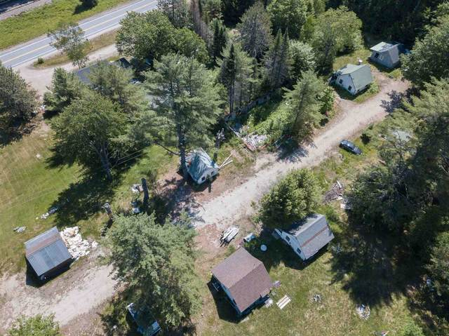 2635 Us Route 3 Highway, Thornton, NH 03285 (MLS #4814918) :: Parrott Realty Group