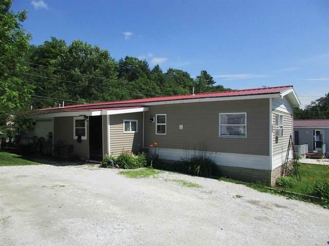 494 Hemlock Road, St. George, VT 05495 (MLS #4814938) :: The Gardner Group