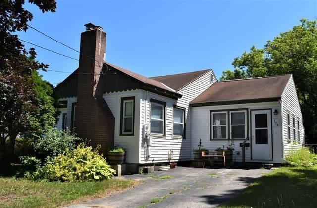 176 Pearl Street, Rutland City, VT 05701 (MLS #4814981) :: Keller Williams Coastal Realty