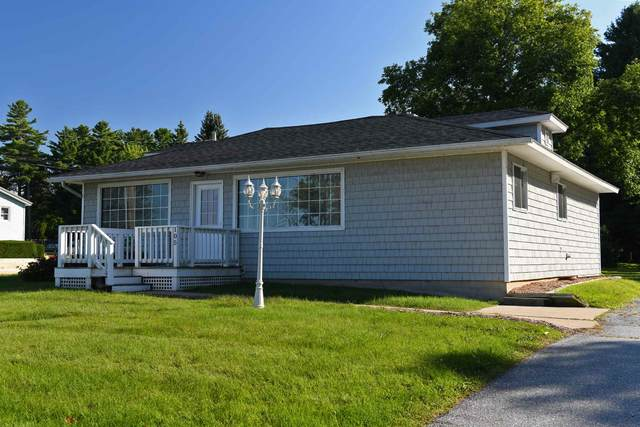 105 West Lakeshore Drive, Colchester, VT 05446 (MLS #4814989) :: The Gardner Group