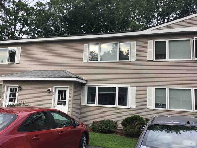 76 Colonial Drive #15, Hartford, VT 05001 (MLS #4814995) :: The Gardner Group