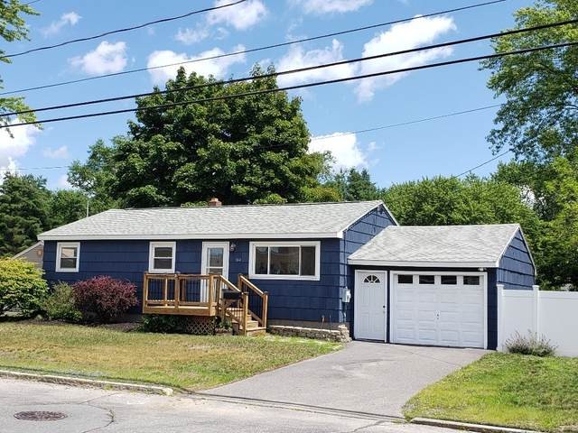 364 S Porter Street, Manchester, NH 03103 (MLS #4814996) :: Hergenrother Realty Group Vermont