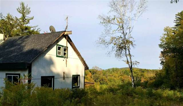 108 Hopkins Road, Dummerston, VT 05301 (MLS #4814998) :: Hergenrother Realty Group Vermont