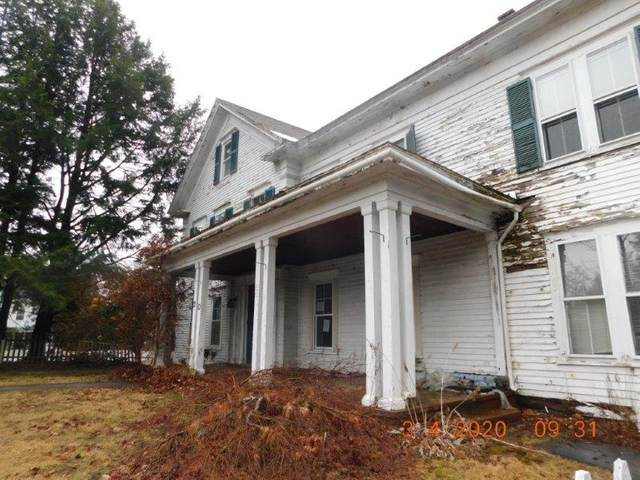 20 Common Street, Springfield, VT 05156 (MLS #4815003) :: Hergenrother Realty Group Vermont