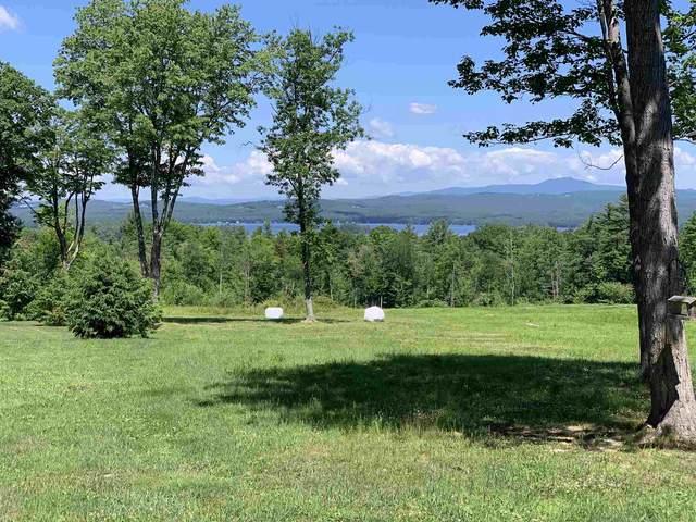0 Meadow View Drive, Wolfeboro, NH 03894 (MLS #4815081) :: Lajoie Home Team at Keller Williams Gateway Realty