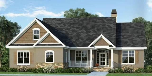 44 Winchester Lane, Tuftonboro, NH 03850 (MLS #4815107) :: Team Tringali