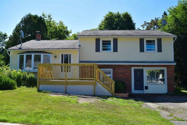 13 Upland Road, Essex, VT 05452 (MLS #4815112) :: Hergenrother Realty Group Vermont
