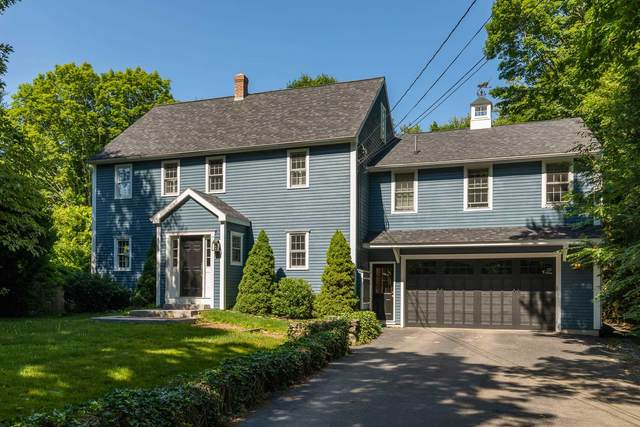 1 Emerson Road, Durham, NH 03824 (MLS #4815117) :: Jim Knowlton Home Team