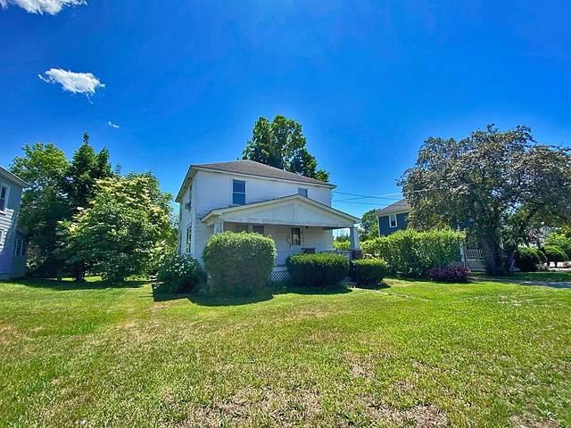 76 Killington Avenue, Rutland City, VT 05701 (MLS #4815128) :: The Gardner Group