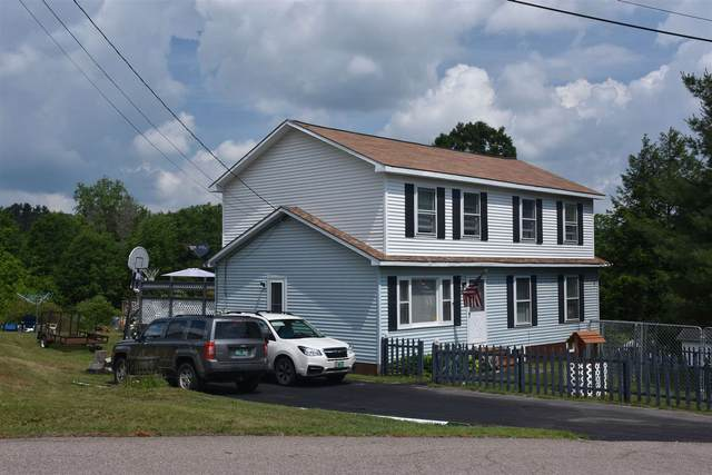 186 Garden Street, Williamstown, VT 05679 (MLS #4815150) :: The Gardner Group