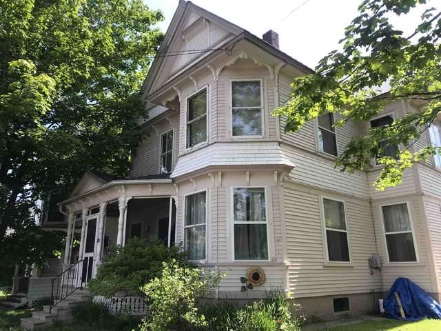42 Main Street, Lyndon, VT 05851 (MLS #4815151) :: The Gardner Group