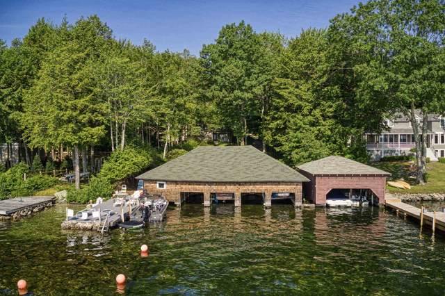 111 Garnet Hill Road, Sunapee, NH 03782 (MLS #4815187) :: Hergenrother Realty Group Vermont