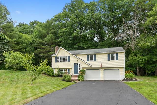 15 Thomas Street, Windham, NH 03087 (MLS #4815237) :: Team Tringali