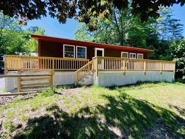 1 Kiniry Street, Windsor, VT 05089 (MLS #4815254) :: Lajoie Home Team at Keller Williams Gateway Realty