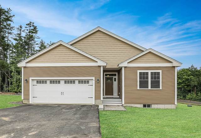 5 Blackstone Drive Unit 2, Raymond, NH 03077 (MLS #4815265) :: Team Tringali