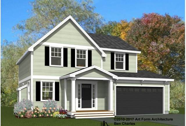 Map 42-Lot 30 Union Street, Milford, NH 03055 (MLS #4815273) :: Lajoie Home Team at Keller Williams Gateway Realty